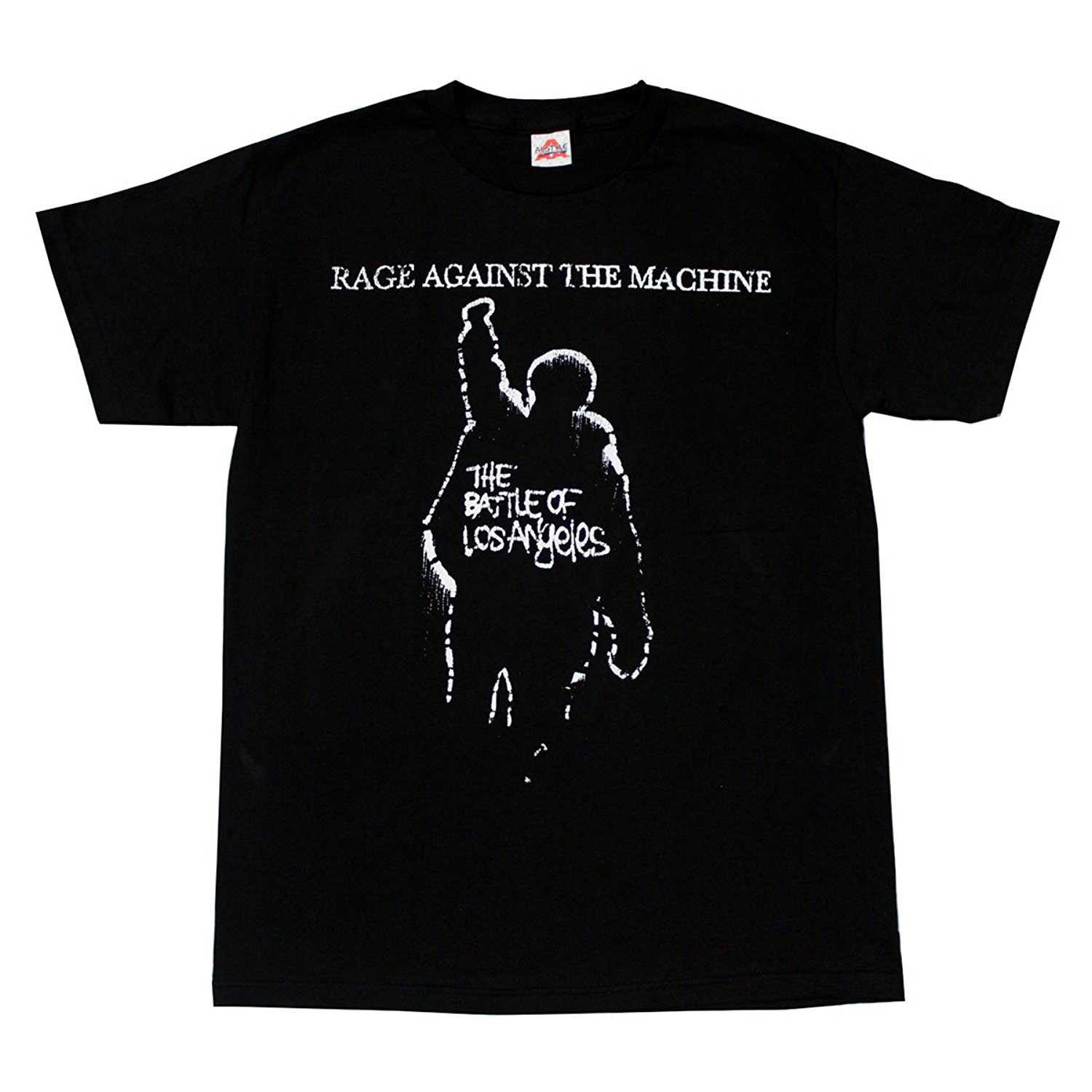 Rage Against The Machine RATM Rock Band Graphic T-Shirts T Shirt Men Casual Cotton Short Sleeve 2017 Newest Men'S Funny