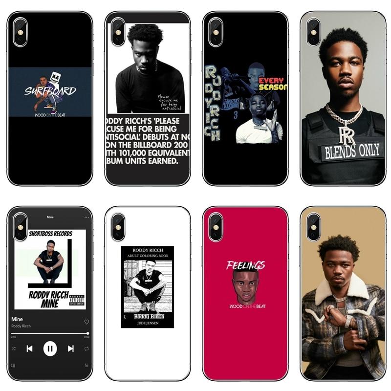 NLE CHOPPA 3 Phone Case For iPhone iPod Samsung LG