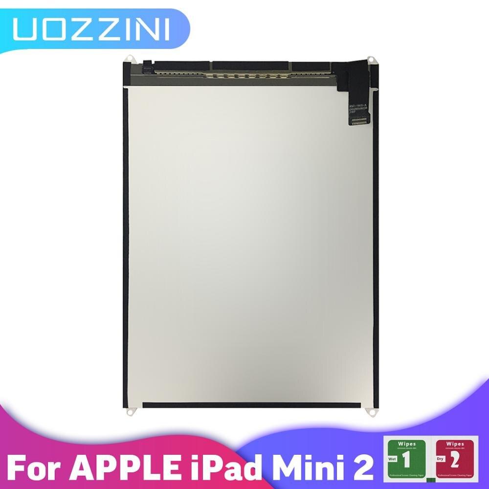 Сменный ЖК-экран для Apple iPad mini 2 mini2/3 A1489 A1490 A1491 LCD Mini 3 A1599 A1600 A1601, 100% тестирование, хорошее качество