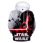 New Star Wars 3D Hoo...