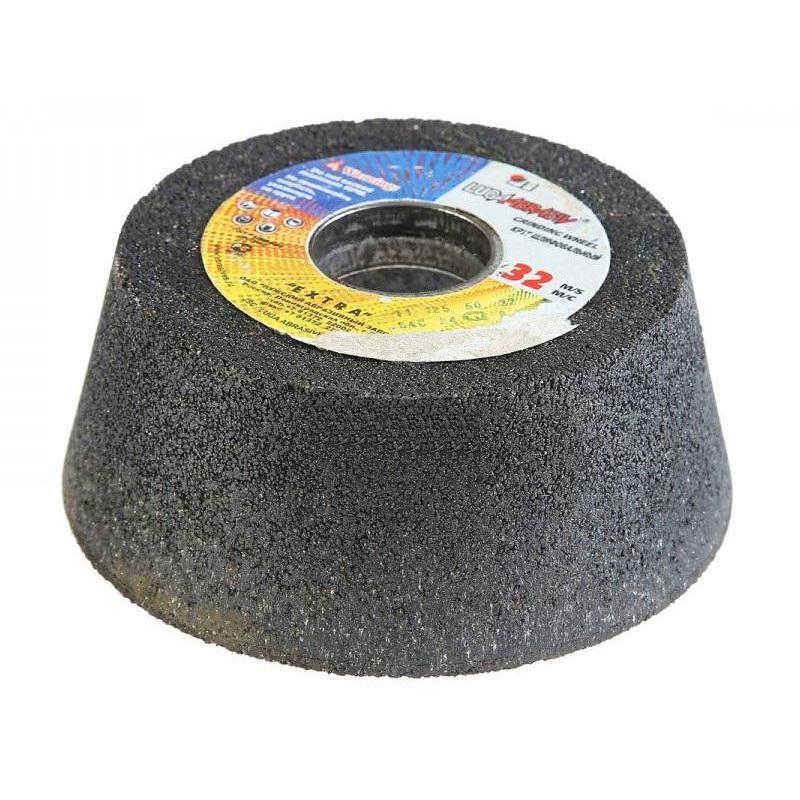 Circle Grinding MEADOWS-ABRASIVE 150х50х32мм 63C Cup