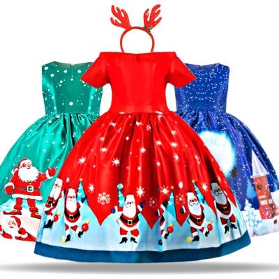Free-Ship-Children-Girl-Wedding-Party-Dress-Kids-Dresses-For-Girls-Princess-Dresses-Cosplay-Costume-Christmas