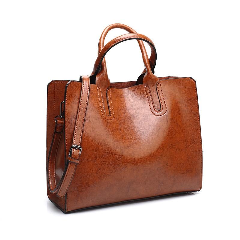 ZDG sacs à main femmes 2019 mode en cuir véritable femmes sac poche zippée grande capacité femmes sac H19-011