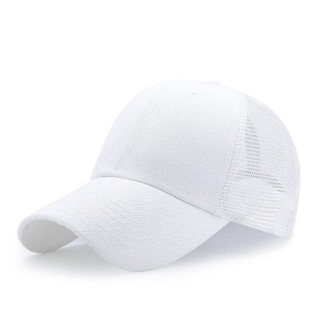 Mesh white