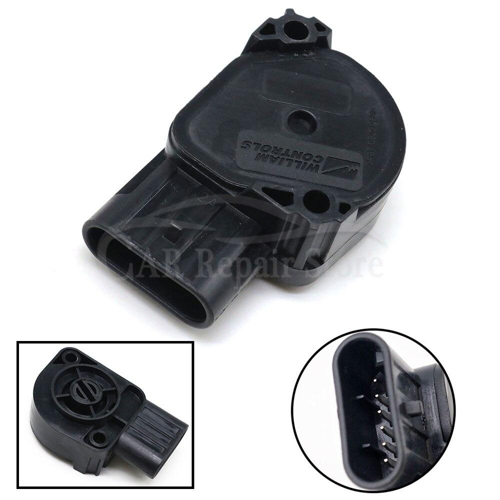 131973 Throttle Position Control Sensor Cummins Fit Mack Volvo 133284 2603893C91