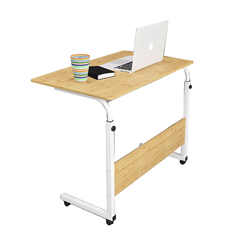 Computer Table Lazy Bedside Table Table Table Domestic Simple Desk Dormitory Simple Bed Small Table Can Be Moved Up And Down