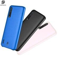 Case for Xiaomi CC9 Soft Pu Leather TPU Funda Shockproof Bumper Protective Non-slip Anti-Fingerprints Mobile Phone Cover