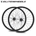 Карбоновый горный велосипед  29er колеса  детали для велосипеда  mtb легкий карбоновый ободок 29er  горный велосипед 29 ''33 мм  ассиметричный novaec ...