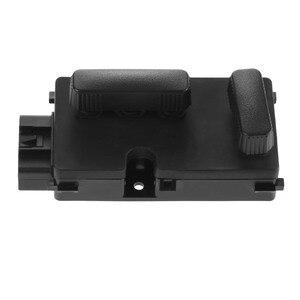 Image 3 - Yetaha 12450254 New 8 Way Power Seat Switch For GMC Silverado Sierra 1500 2500 3500 Yukon CTS STS Suburban PSW142 SW8578 1S11380