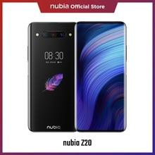 nubia Z20 Dual Screen Mobile Phone 6.42