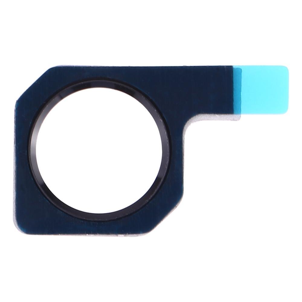 IPartsBuy Fingerprint Protector Ring For Huawei Honor 8X