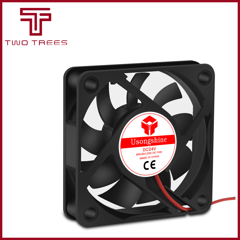 5V 60mm 60x60x15mm Brushless DC Computer Cooling Cooler Exhaust Fan 6cm 2Pin