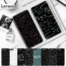 148A mc2 with E=mc Math Albert Silicone Case for Huawei Mate 30 20 10 Pro Lite Nova 2 3 4 5 2i 3i 5i 5T Smart Y7 Prime Y9(China)