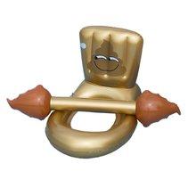 Раздувной Плавая Дренаж В Туалете Горы Строки Плавающей Кровать Водные Виды Спорта Веселые Яркие Палочки Пара Поплавка