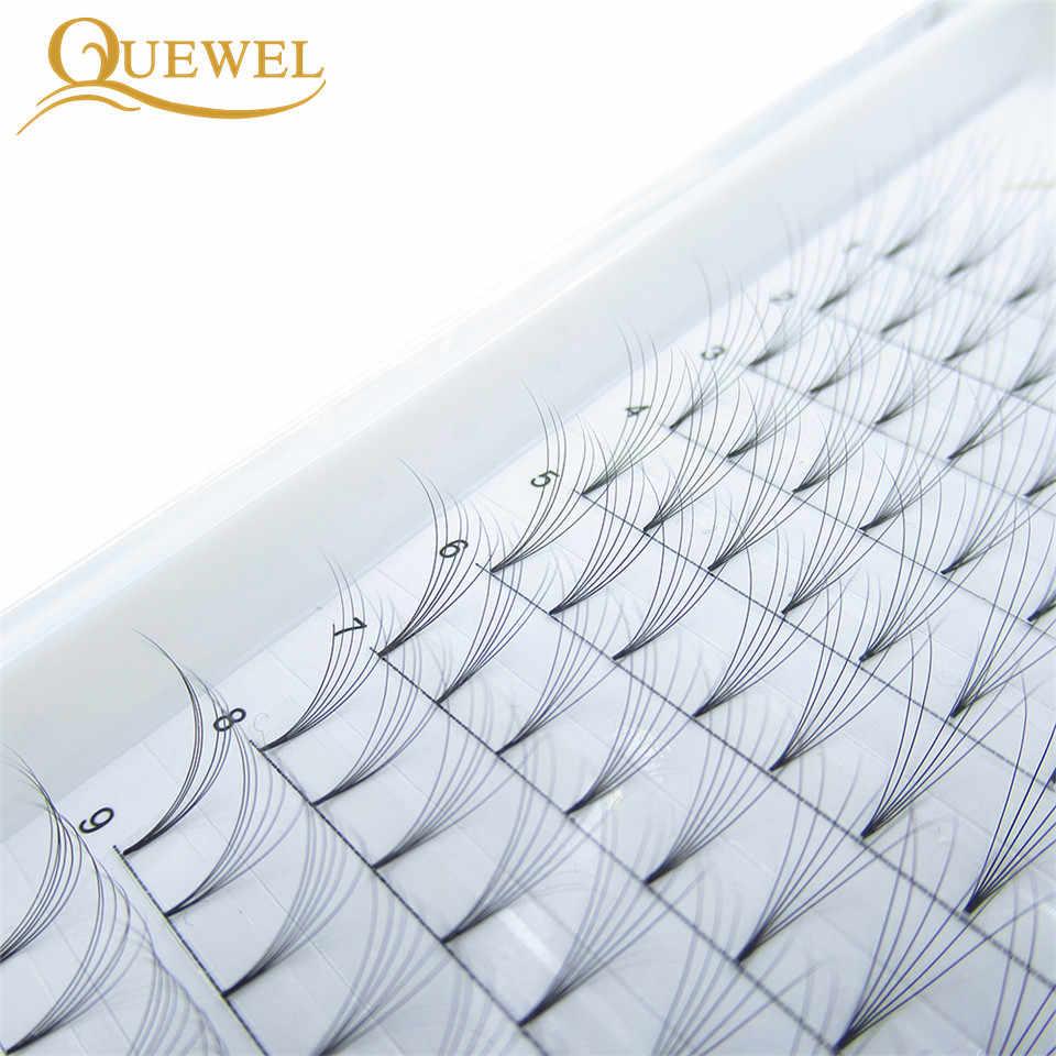Профессиональные ресницы для наращивания C & D Curl, ресницы из искусственной норки 3D/4D/5D/6D