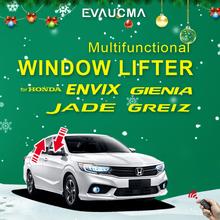 Auto auto zamknięcie do okna dla Honda ENVIX JADE GIENIA GREIZ zamknięcie do okna podnieś Auto zawijane 4 okno drzwiowe zamknij zamknięcie tanie tanio CN (pochodzenie) Window Closer