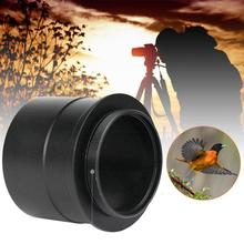 2 Inch Telescope Camera T T2 Adapter M48*0.75 With For Sony Bayonet T ring E Mount Nex L9A4