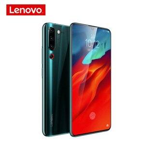 """Image 2 - Toàn Cầu Rom Smartphone Lenovo Z6 Pro Snapdragon 855 8GB 128GB 2340*1080 6.39 """"Màn Hình OLED màn Hình 48MP Ai 4 Camera 4000 MAh"""