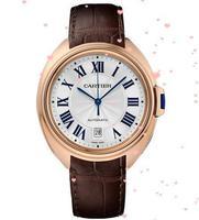 cart GOLD 2019 r Switzerland luxury men's women watche top brand Automatic Mechanical Wristwatches sapphire x