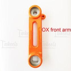 OX OXO achterwielophanging arm front demping arm volwassen scooter onderdelen