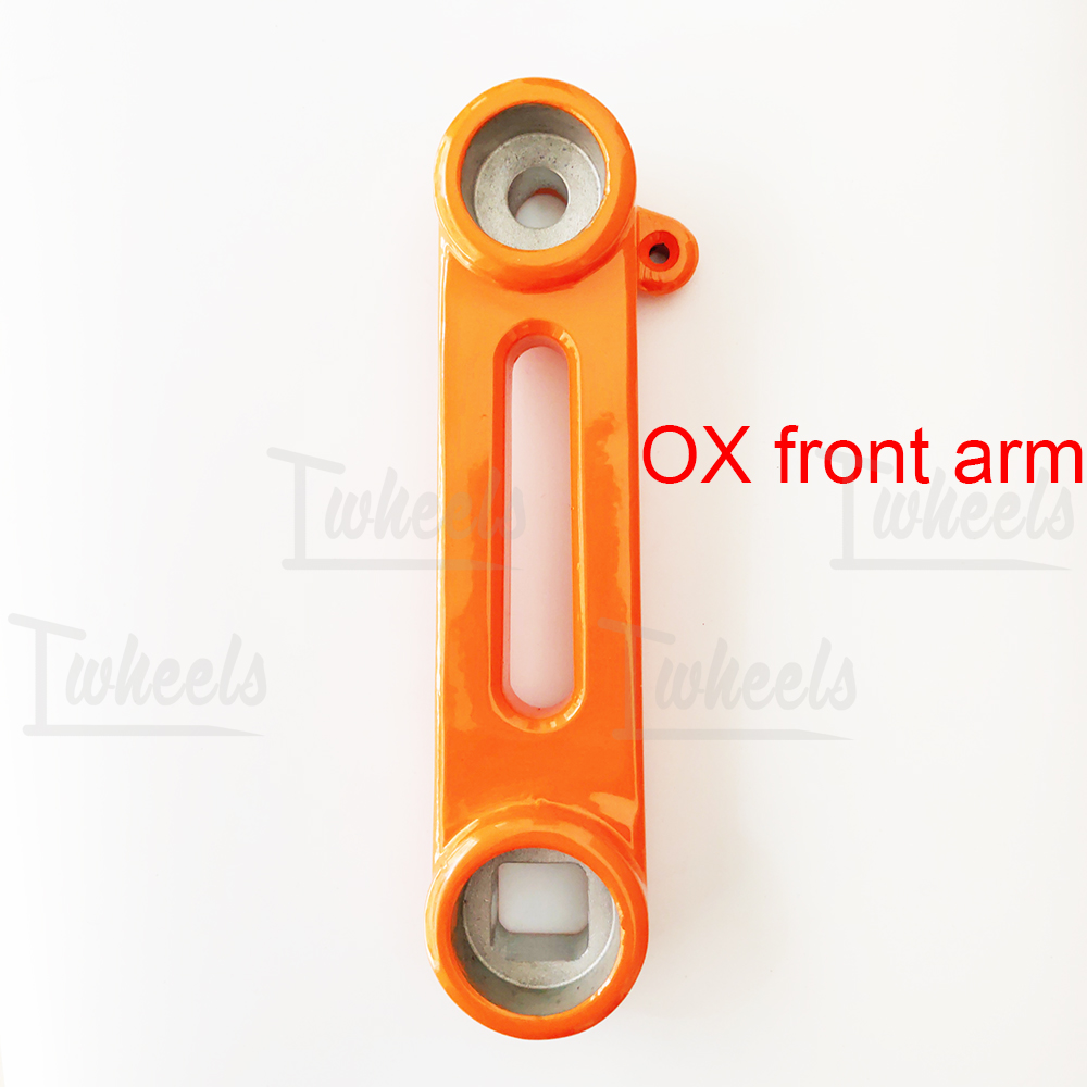 OX OXO Rear Suspension Arm Front Damping Arm Adult Scooter Parts