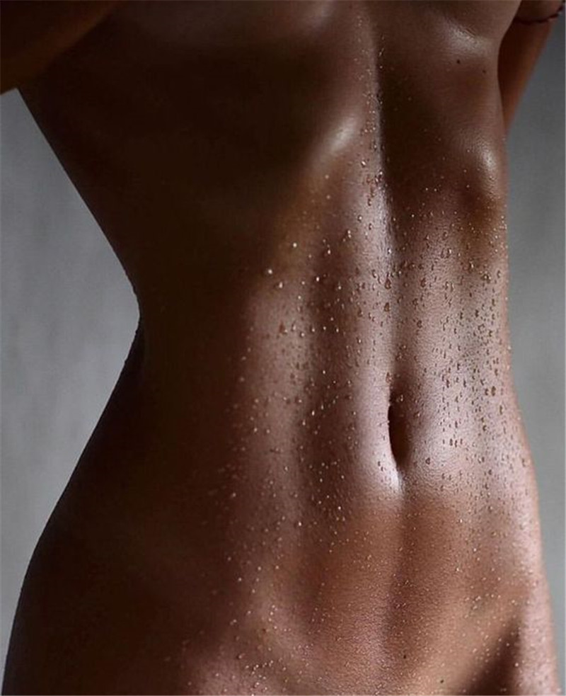 Потное тело картинки