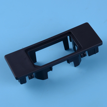 DWCX автомобиль черный пластик USB Carplay интерфейс модуль Sync3 мульти-медиаплеер заглушка автомобильного колпака подходит для Ford