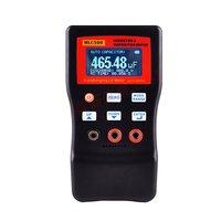 MLC 500 de alta precisão medidor automático variando lc capacitância profissional indutância tabela 500 khz capacitância medidor|Localizadores de disjuntor| |  -