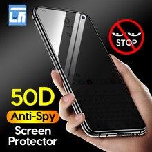 Защитное стекло 50D для Samsung S10E A51 A71 A21S S10 Lite M31 A20E A41 M51 A50 A40 A31