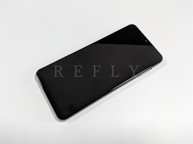 Original Samsung Galaxy A32 5G Octa-core 6.5Inches 4GB RAM 64GB ROM LTE 48MP Quad Camera Fingerprint Android Unlocked Cellphone 4