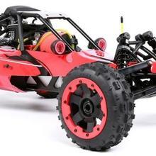 ROFUN гоночный багги 5B 29CC супер гонки внедорожников RTR 1/5 масштаб пульт дистанционного управления автомобиля для Baja