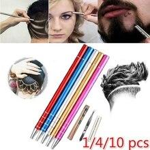 Razor-Pen Multifunctional Shaving-Head-Blade Carving Professional for Eyebrows/beard-Styling