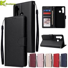 OPPO Realme 5 Pro Case Magnetic Flip Case