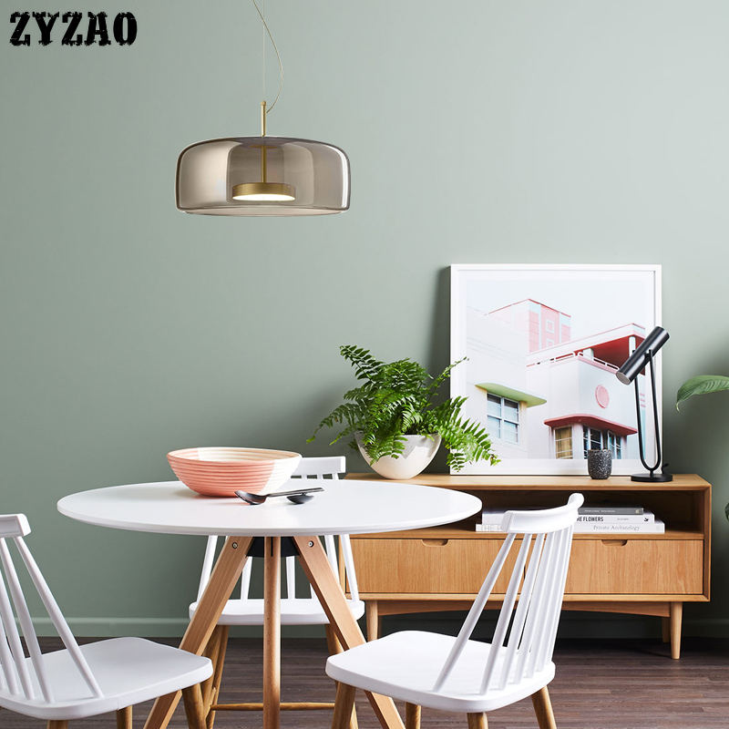 lowest price Modern Pendant Lights Feather Lamp Nordic Hanging Lamp Goose Feather Pendant Lamp For Bedroom Living Room Bedside Droplight E27