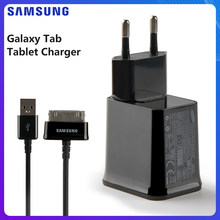 SAMSUNG Originais Carregador Para Tablet Samsung Galaxy Tab 2 Tablet GT-P5110 P3100 N5110 N8013 P5100 N8000 N8010 P6210 P7310 P7500(China)