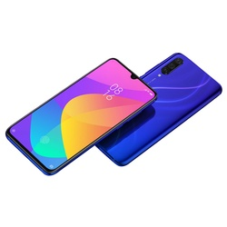 Globalna wersja Xiao mi mi 9 Lite 6GB RAM 128GB ROM 6.39 cala NFC snapdragon do telefonu komórkowego 710 szybkie szybkie ładowanie 4030mAh SmartPhone 4