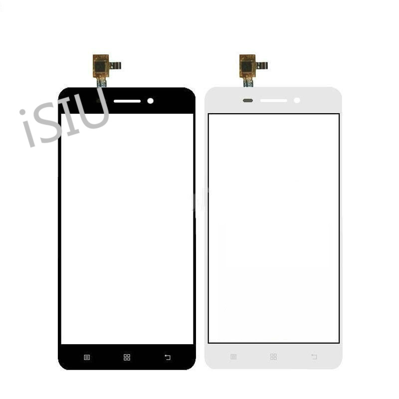Touch Screen For Lenovo S60 S60A S60W S60-T S60-A Touchscreen Panel Digitizer Sensor 5.0'' LCD Display Front Glass Phone Parts image