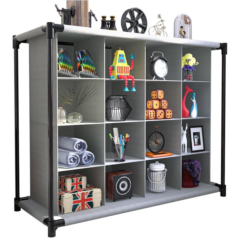 Image 4 - Shoe Rack Storage Cabinet Stand Shoe Organizer Shelf for Shoes Home Furniture Meuble Chaussure Zapatero Mueble Schoenenrek MebleShoe Cabinets   - AliExpress