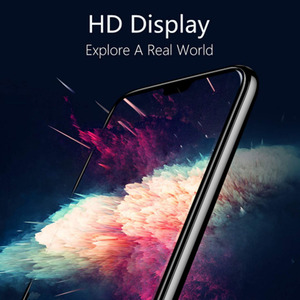 Image 4 - 10Pcs\Lot 9D Full Glue Curved Tempered Glass Protective For iPhone 6 6s 7 8 Plus X XR XS 11 12 Pro Max Mini Screen Protector