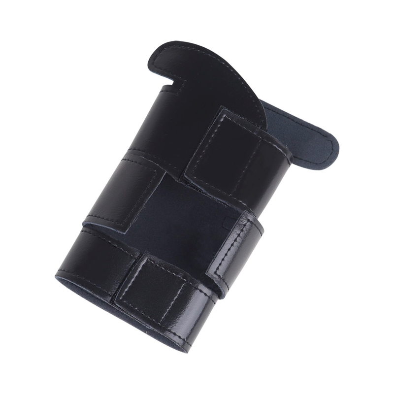 Soft Synthetic Leather Professional Trumpet Protective Cover Case Trumpet Parts