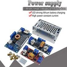 Batterie au Lithium dorigine 5A 12A CC à CC CC CV carte de charge abaisseur convertisseur de alimentation Led chargeur au Lithium Module abaisseur