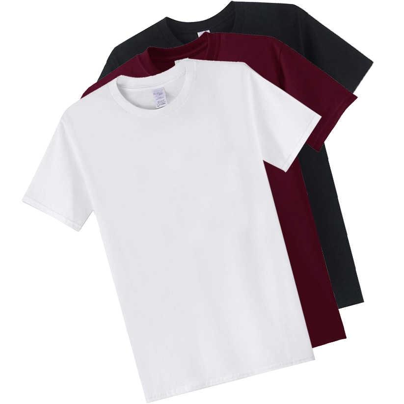 100/% cotton Men/'s summer T-shirt s S- M