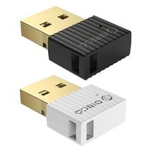 محول بلوتوث BTA 508 USB بلوتوث صغير 5.0 محول الكمبيوتر لوحة مفاتيح وماوس المتكلم الموسيقى دُنجل لاسلكي استقبال