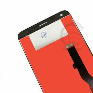 """Image 4 - 5.45 """"חדש LCD עבור ZTE להב V9 Vita V0920 LCD תצוגת מסך מגע חיישן Digitizer עצרת החלפה עבור V9Vita תצוגה מלאה"""