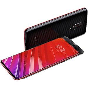 Image 4 - הגלובלי ROM Lenovo Z5 GT Pro Snapdragon 855 Smartphone 8GB RAM 256GB 128GB ROM 6.39 ב מסך טביעת אצבע 24MP