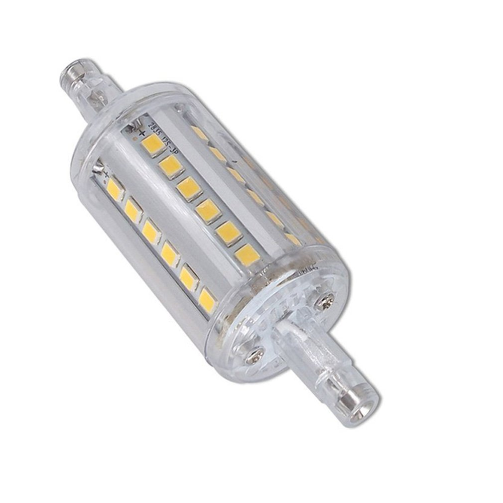 R7S Led Bulb Lamp 78mm Led Corn Bulb SMD 228 LED Corn Bulb Light 360 Degree Lantern