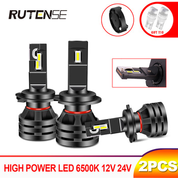 headlight led h7 h4 h11 h1 h3 9005 hb3 9006 hb4 9012 hir2 h8 h9 880 9004 9007 h13 h4 led Car headlight bulbs 12V 24V 100W 6500K 2x f2 csp cob car led headlamp auto headlight bulbs lamp h3 h4 h7 h8 h13 h27 880 9004 9005 9006 900 led 4800lm 6500k 4300k 3000k