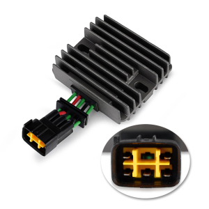 Voltage Regulator Rectifier for Yamaha F50 F60 F70 F115 FL115 FT50 FT60 4-Stroke 68V-81960-10 F 50 60 70 115