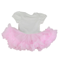 Очаровательные розовые комбинезоны, платье и повязка на голову, наряды для новорожденных девочек 22-23 дюйма, одежда для ваших дочерей, милая ...