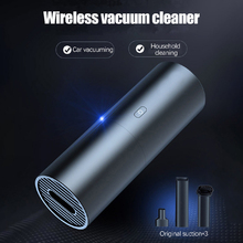 in addition to mites machine high power vacuum cleaner super sound off mini no supplies horizontal big suction Wireless Car Vacuum Cleaner Mini Handheld Portable Cleaner High Power 120W Strong Suction Mini Vacuum Auto USB Charing 1266
